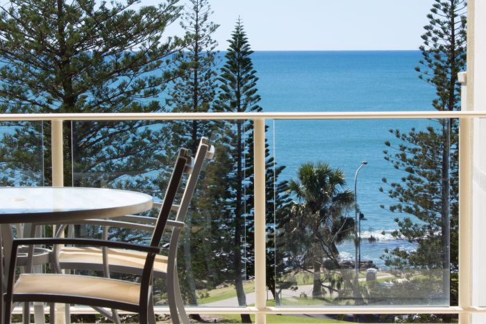 Pacific Beach Resort - Accommodation Noosa