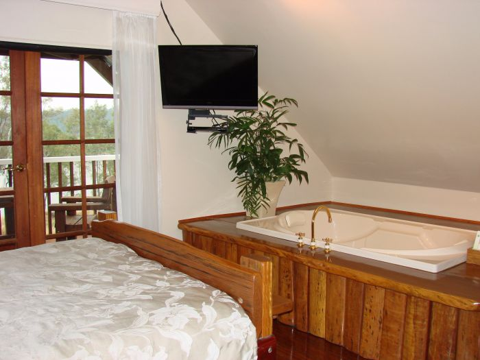 Clarence River Bed and Breakfast - Accommodation Noosa