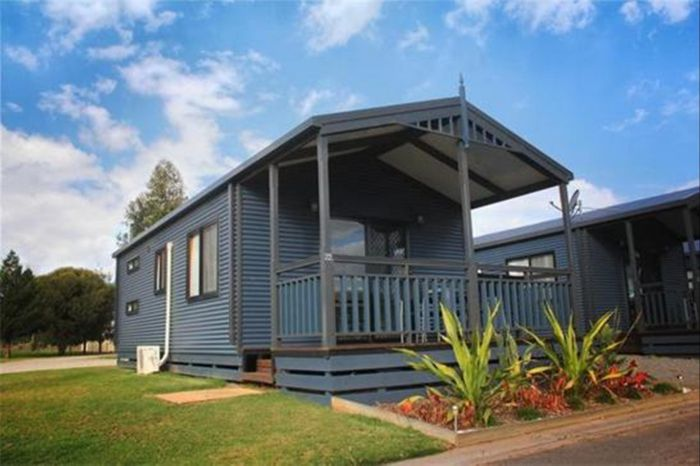 BIG4 Swan Hill - Accommodation Noosa