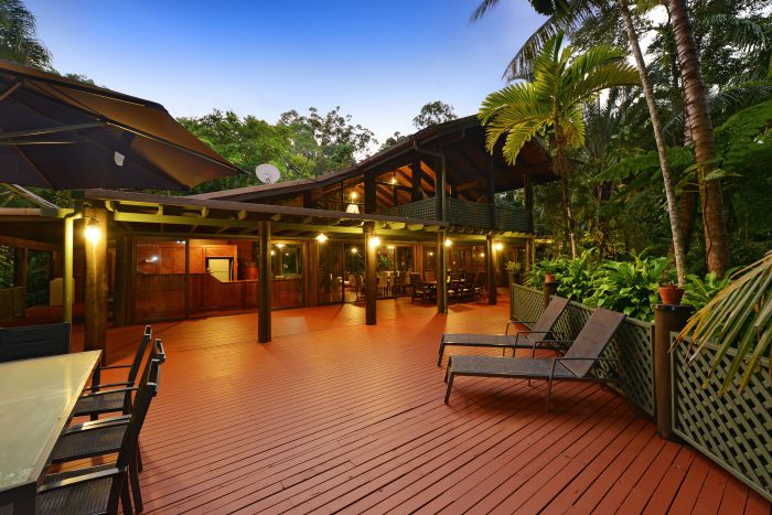 Wait A While Daintree - Accommodation Noosa