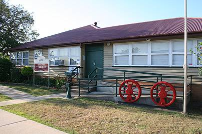 Nambour  District Historical Museum Assoc - Accommodation Noosa