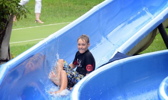 The Big Buzz Fun Park - Accommodation Noosa