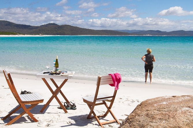 4x4 and Lunch Full Day Freycinet and Wineglass Bay - Accommodation Noosa