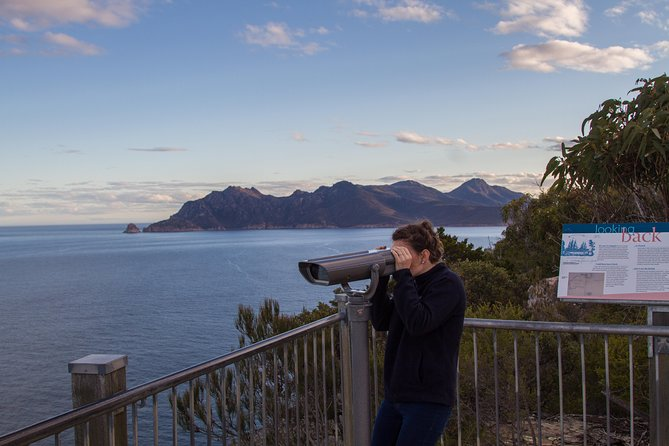 4x4 and Lunch Half Day Freycinet National Park - Accommodation Noosa