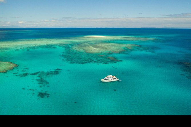 Great Barrier Reef Dive and Snorkel Cruise from Mission Beach - Accommodation Noosa