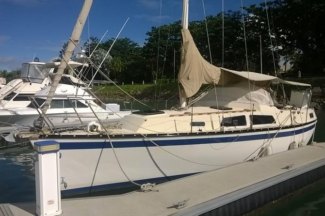 Private HireMagnetic Island Lunchtime Sailing Cruise - Accommodation Noosa