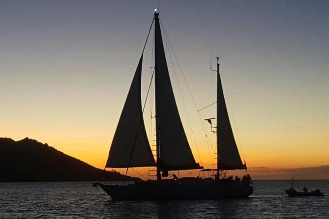 Magnetic Island Sunset Sail - Accommodation Noosa