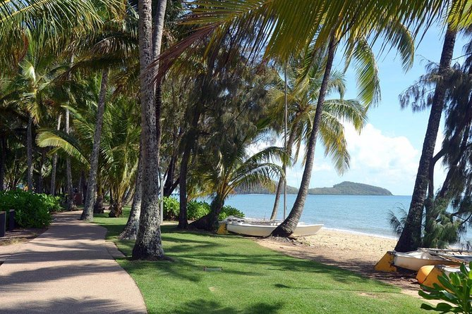 Palm Cove Clifton Beach Kewarra Beach to/from Cairns - Accommodation Noosa