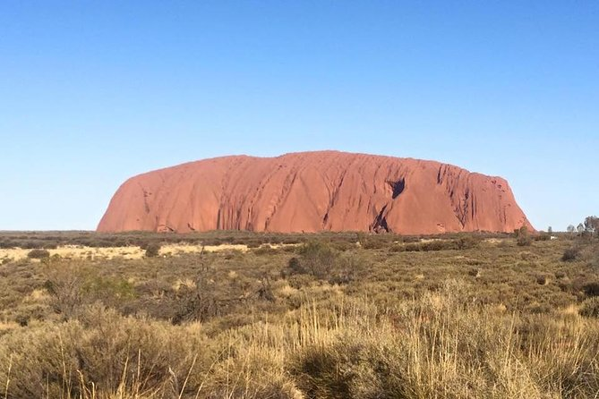 Highlights of Uluru Including Sunrise and Breakfast - Accommodation Noosa