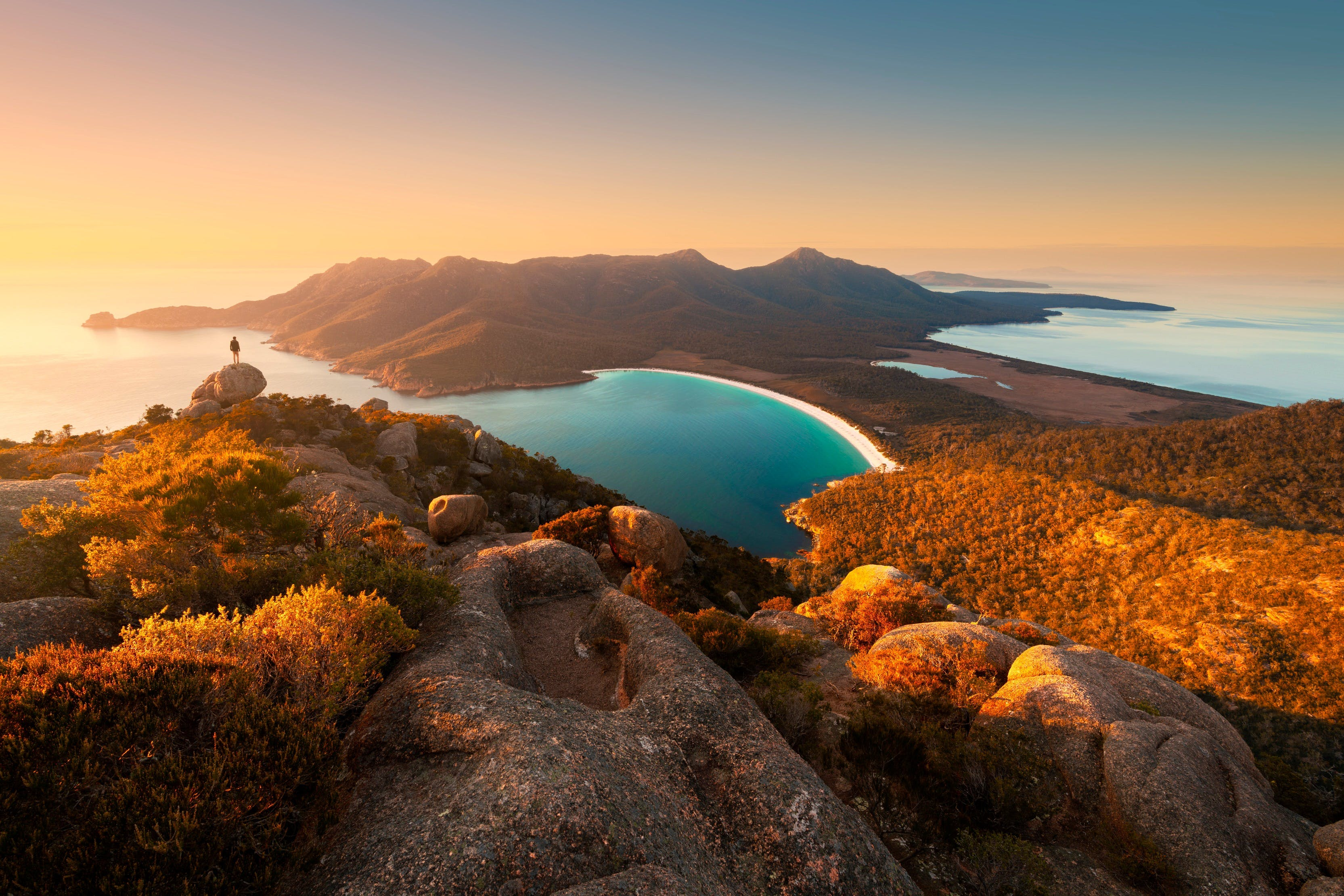 Freycinet National Park - Accommodation Noosa
