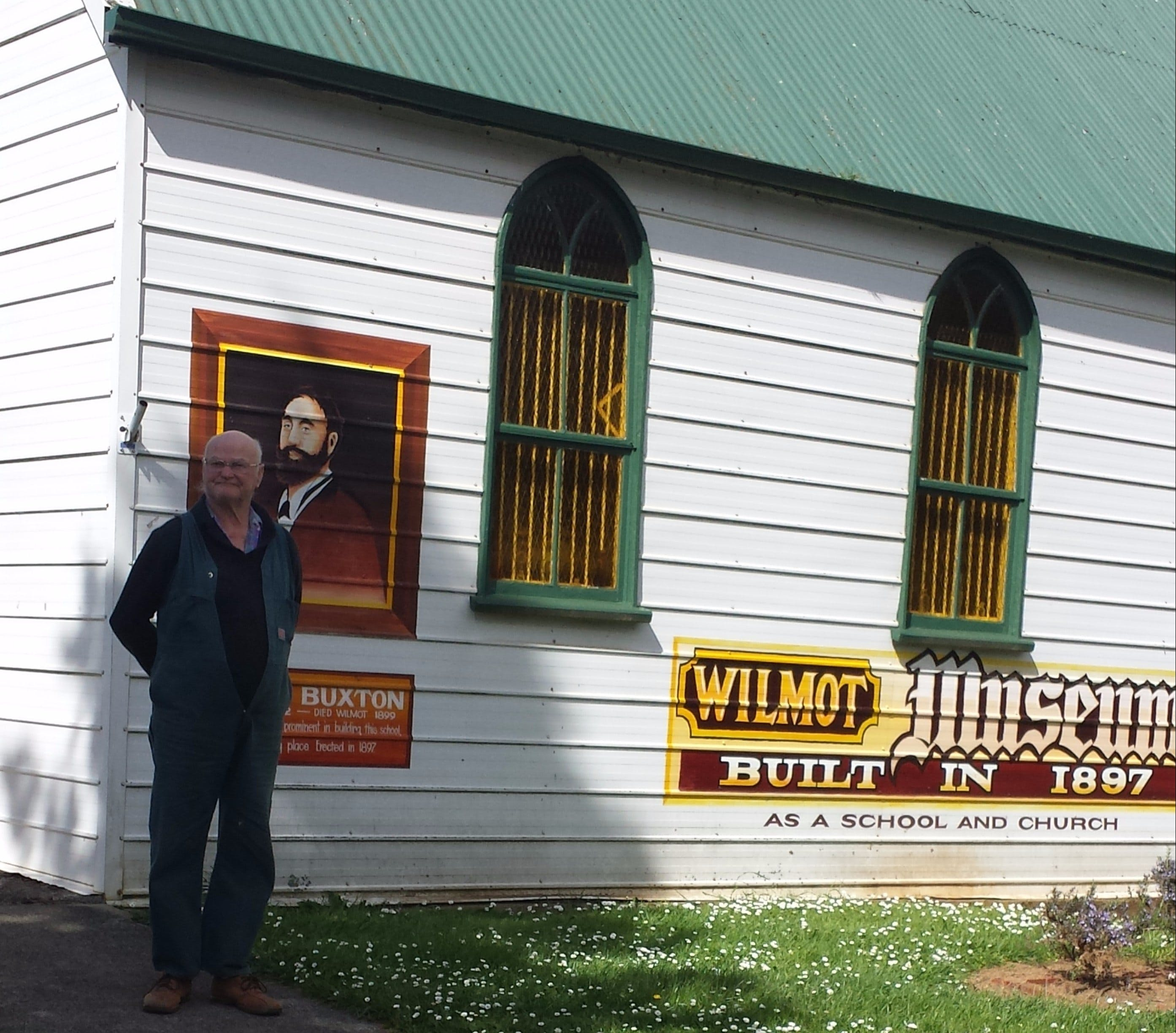 Wilmot Heritage Museum - Accommodation Noosa