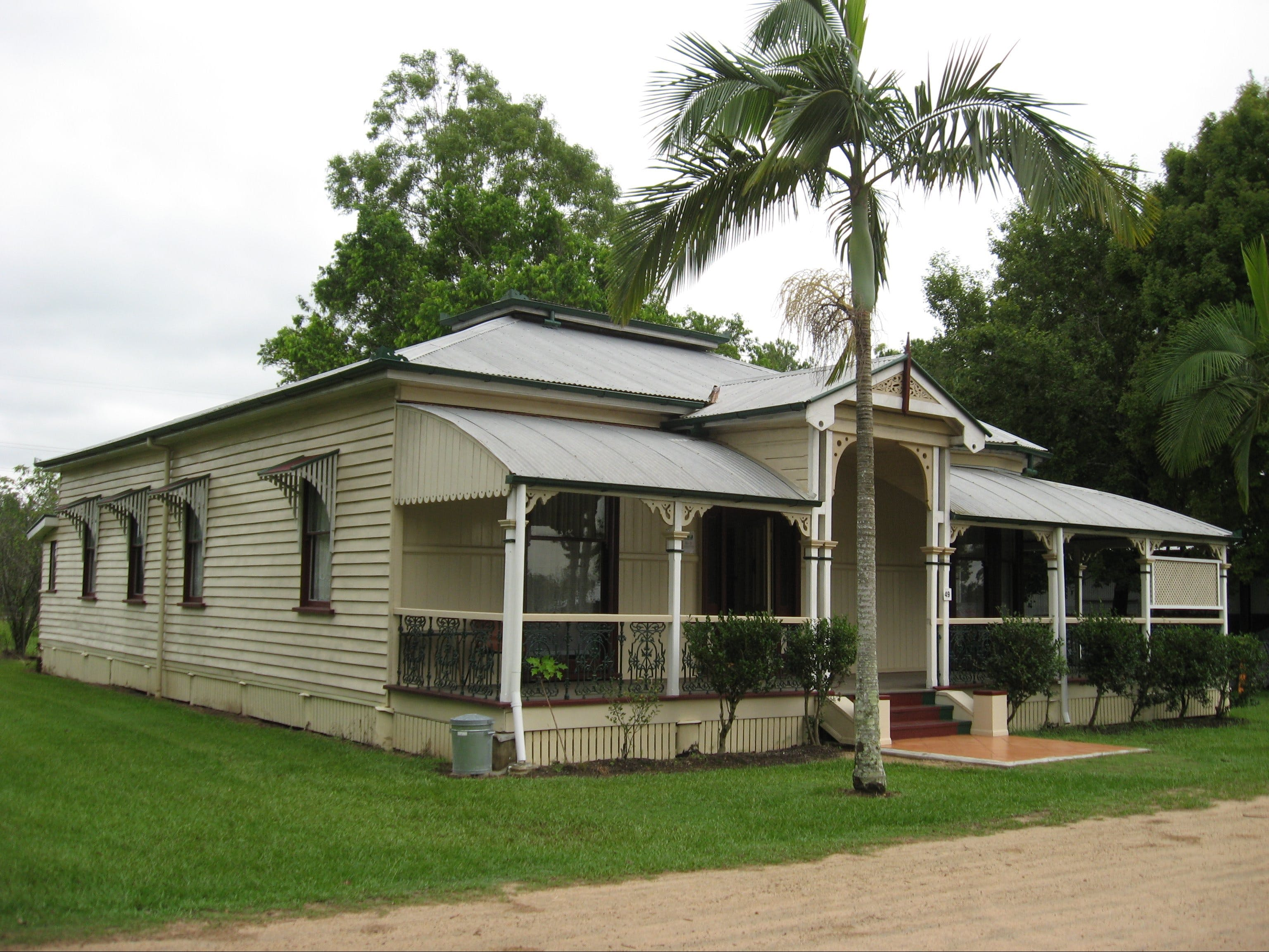 Caboolture Historical Village - Accommodation Noosa