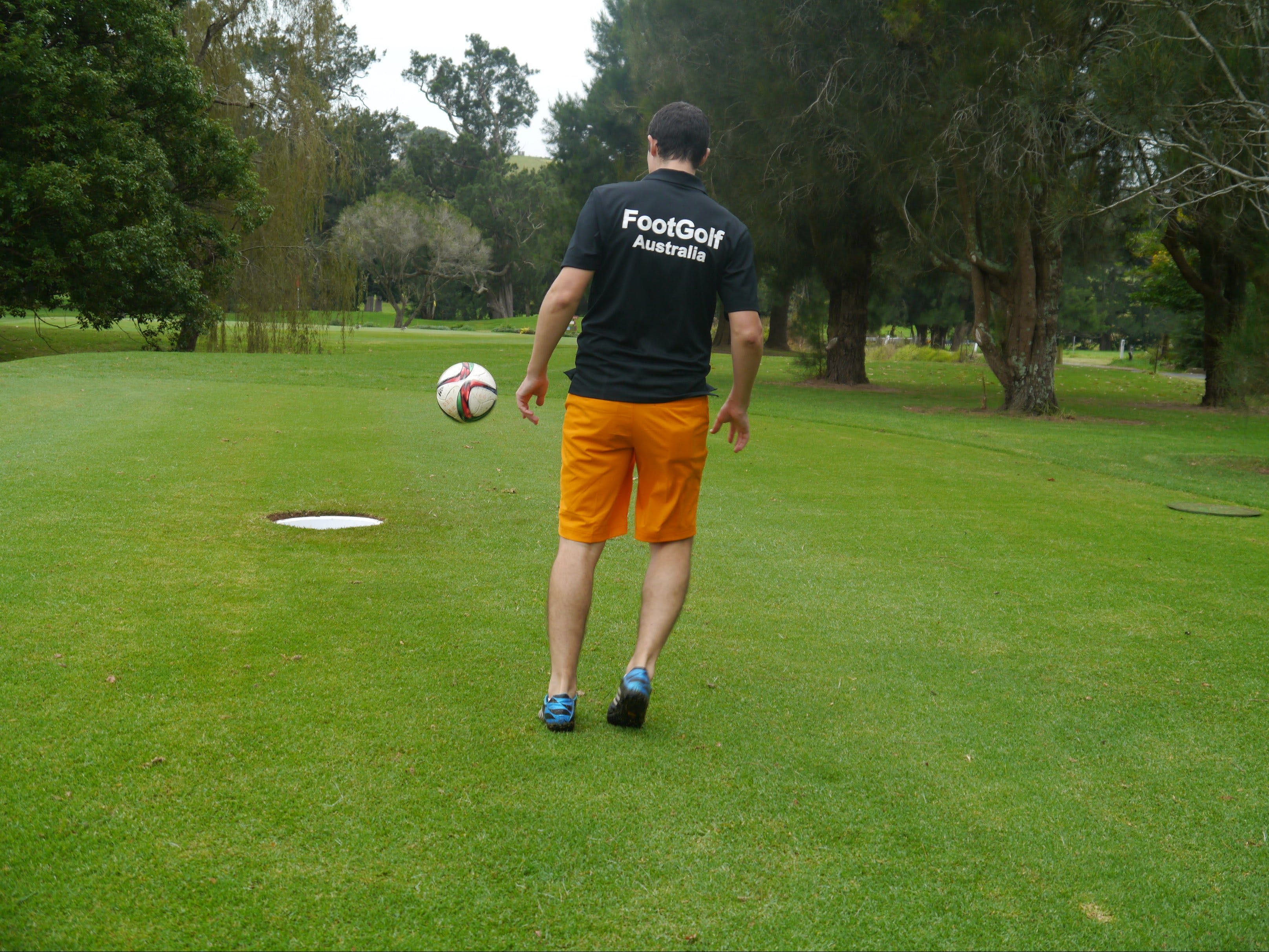 Footgolf Jamberoo - Accommodation Noosa