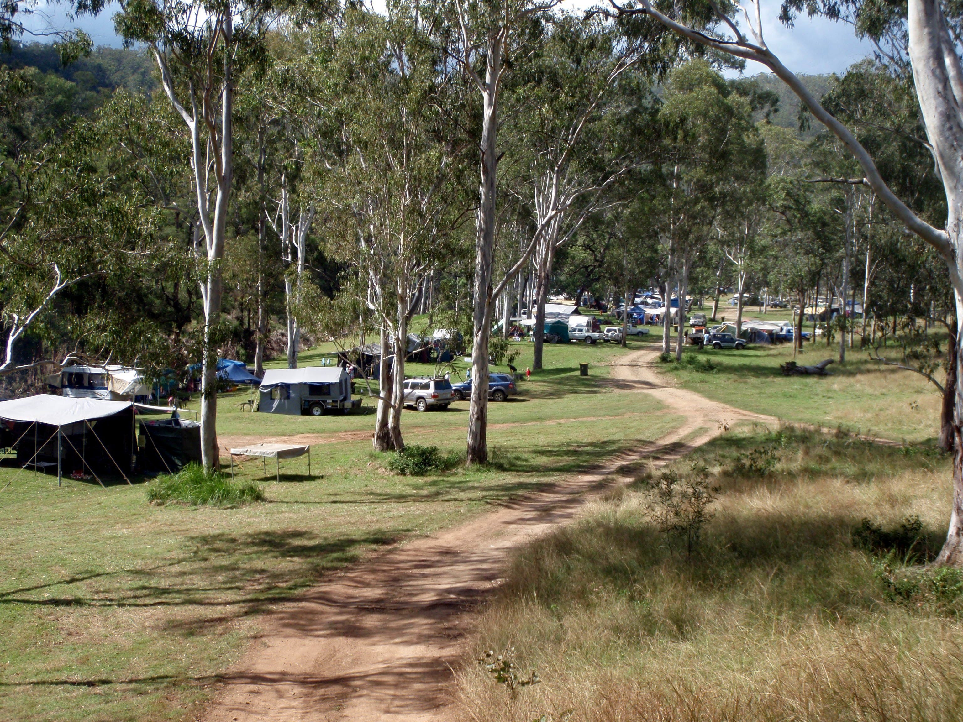 Landcruiser Mountain Park - Accommodation Noosa