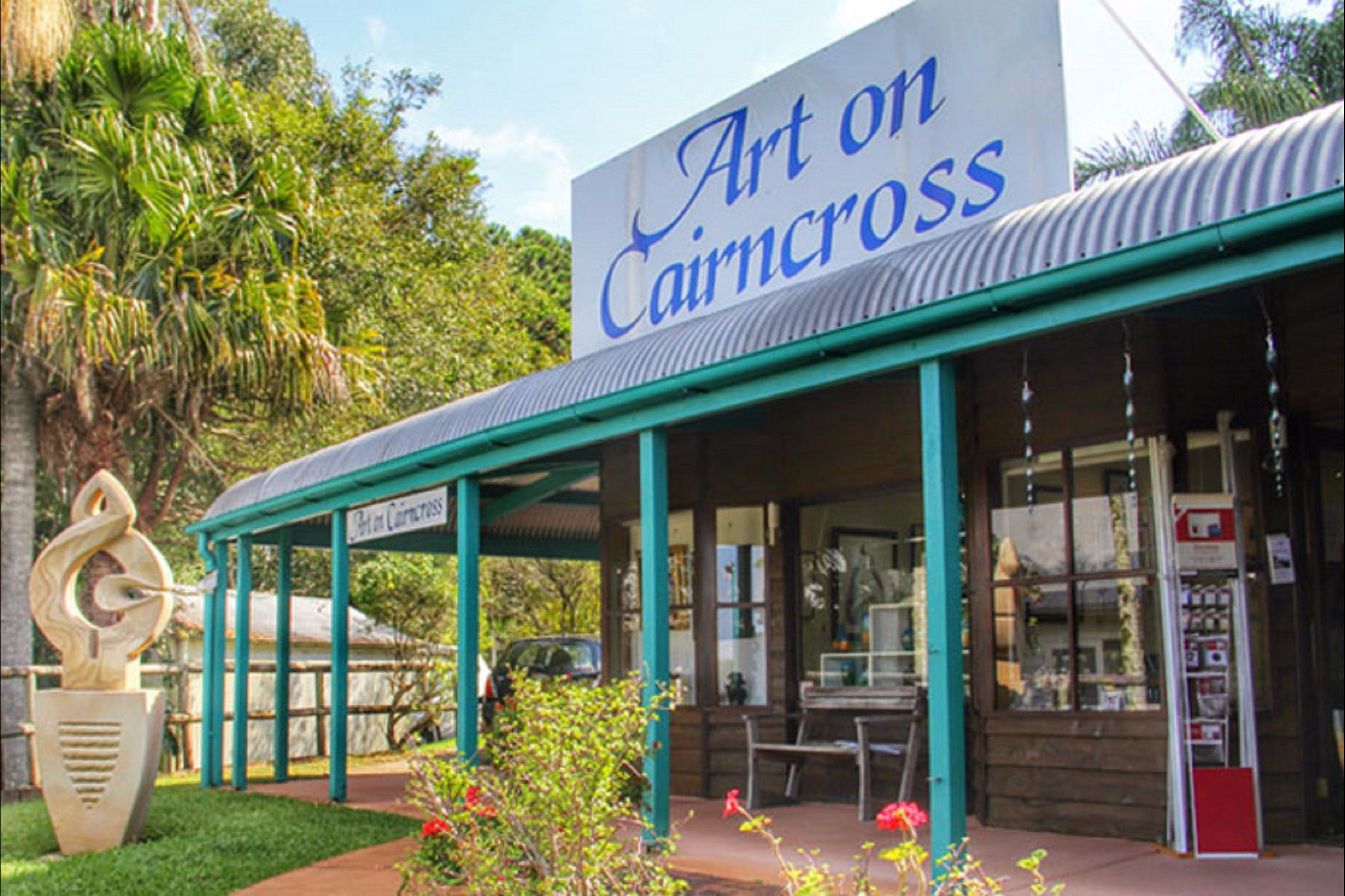 Sunshine Coast Arts and Crafts Drive - Accommodation Noosa