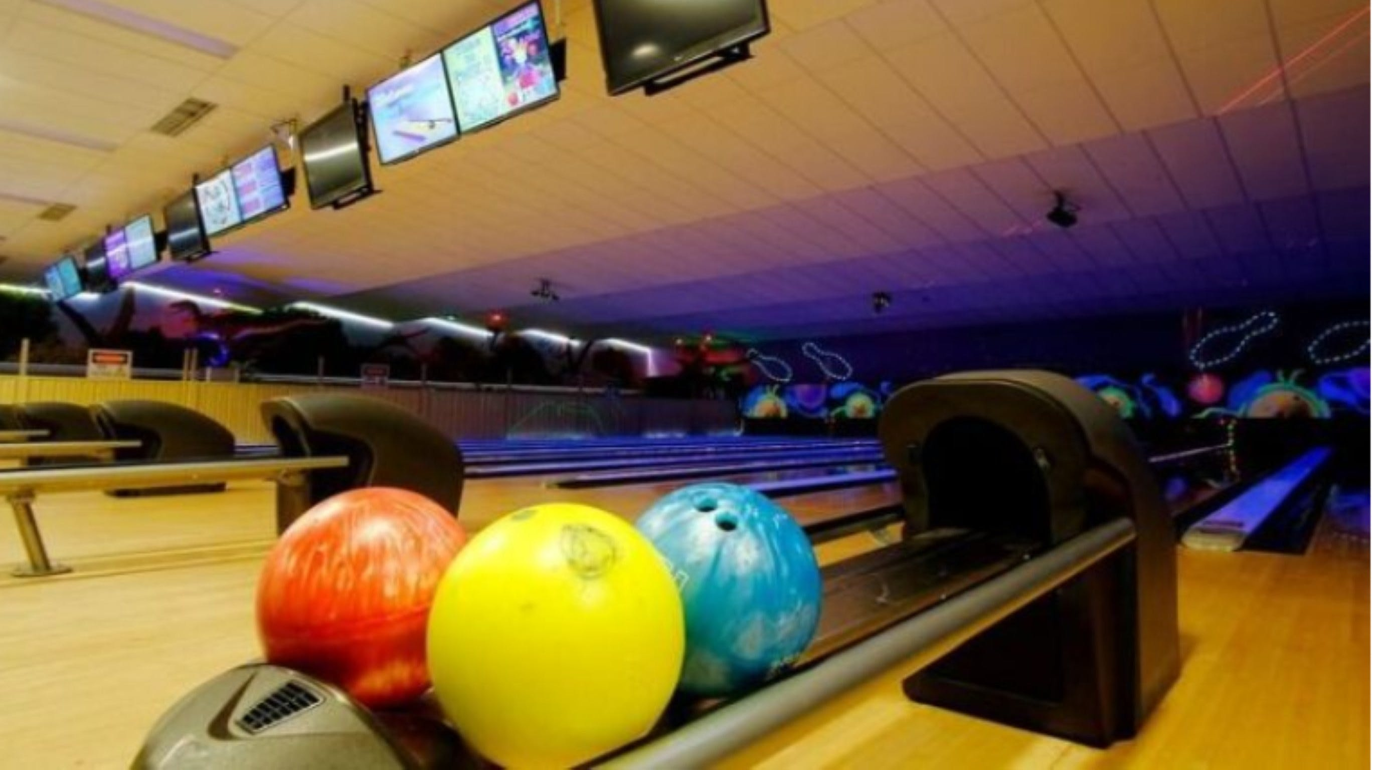Forster Tenpin - Accommodation Noosa