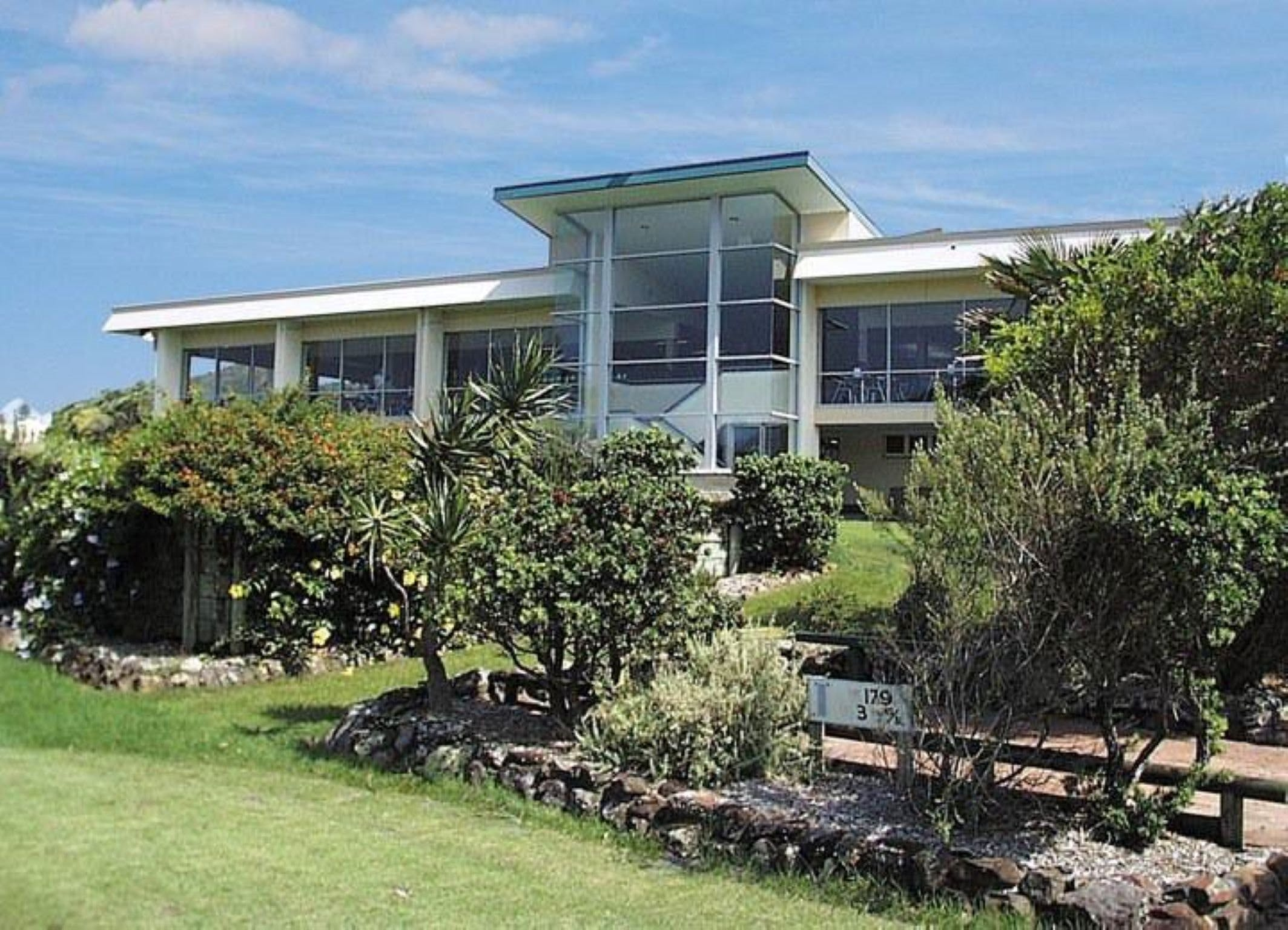 Forster Tuncurry Golf Club - Accommodation Noosa