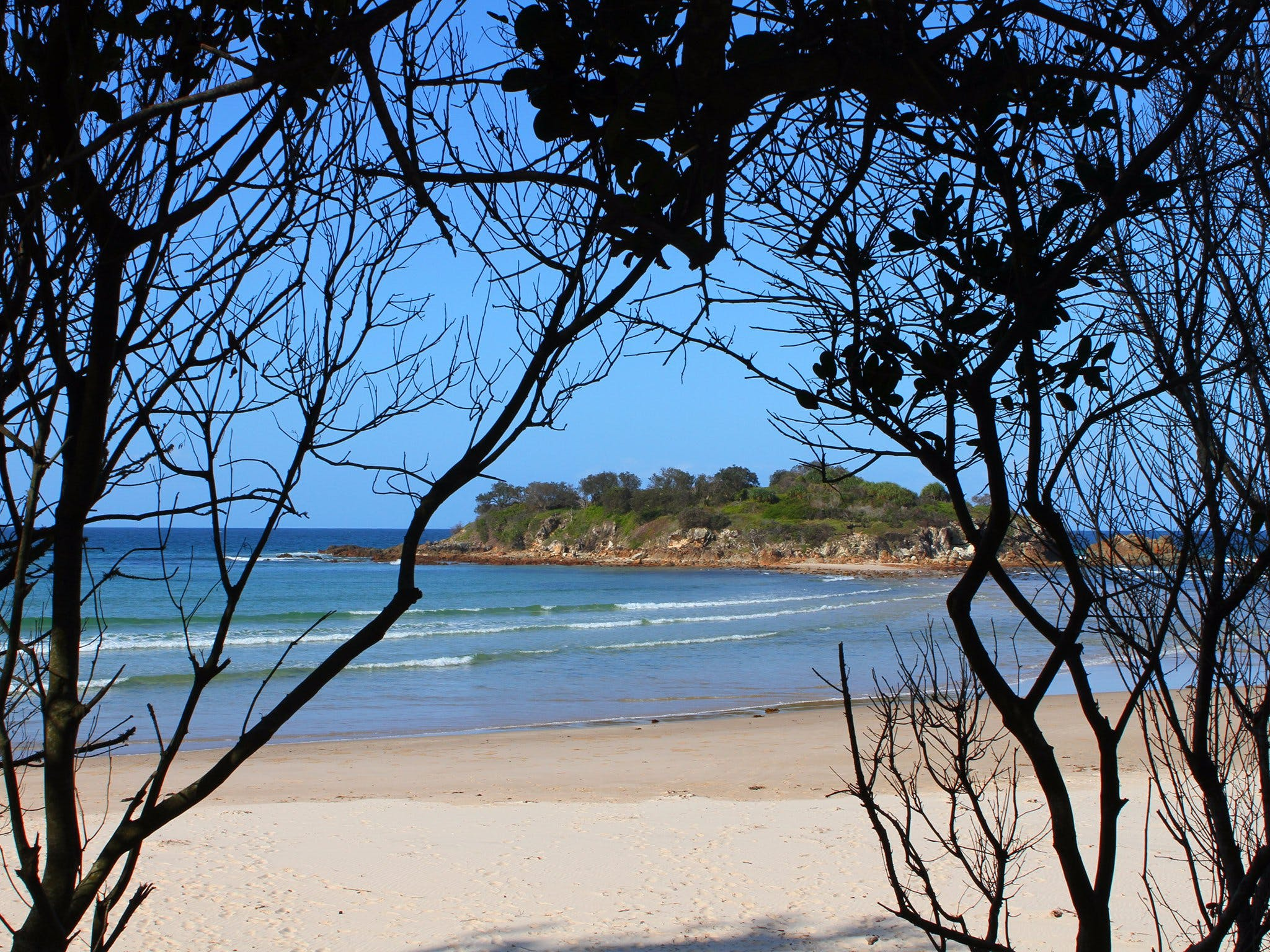 Sandon Beach - Accommodation Noosa