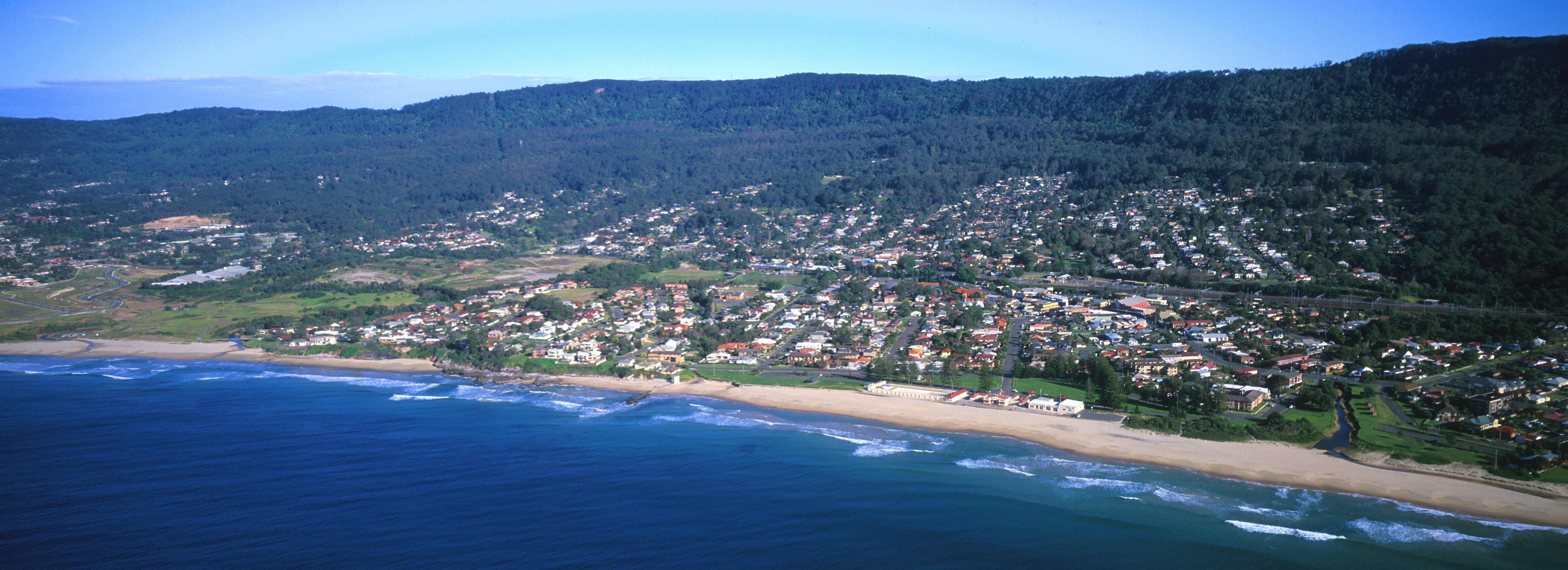 Thirroul - Accommodation Noosa