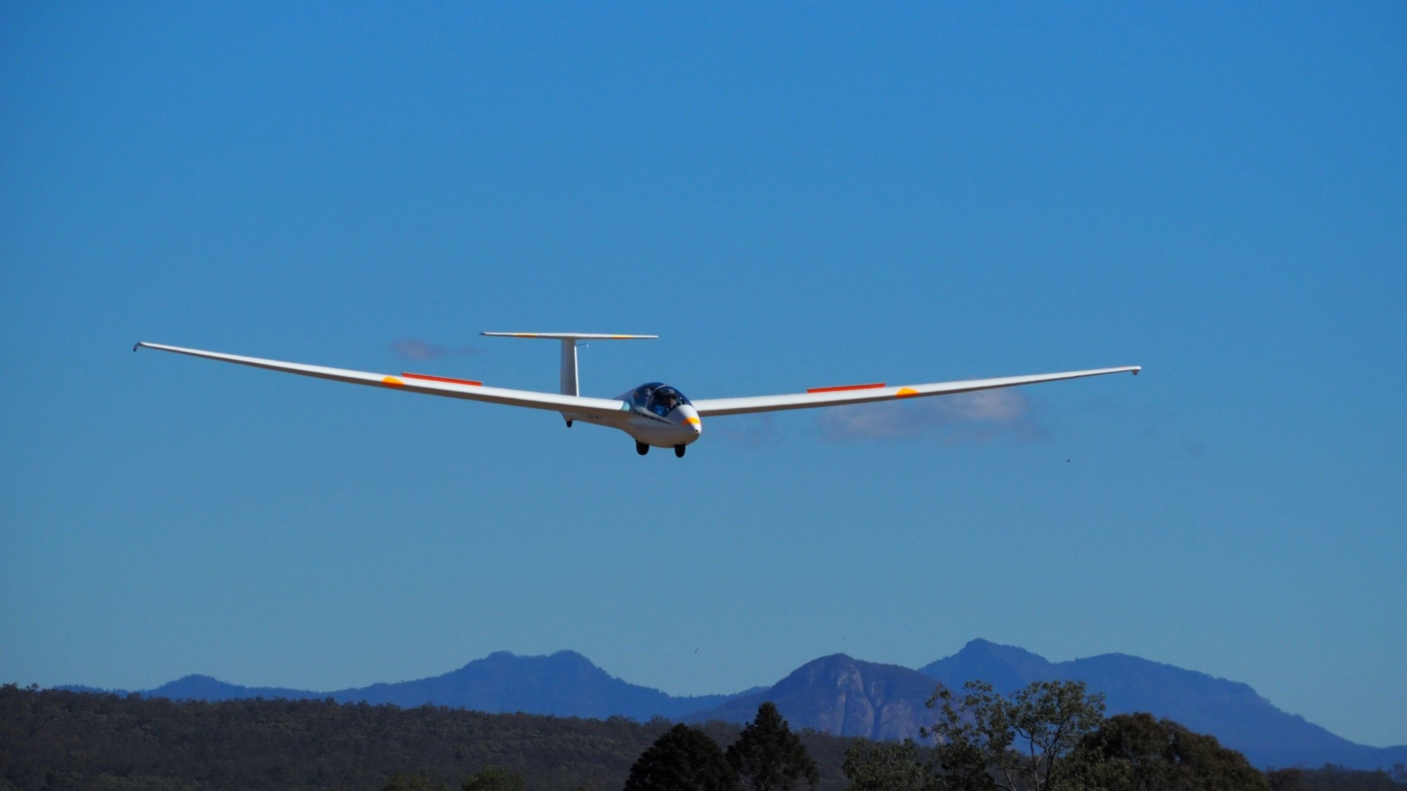Boonah Gliding Club - Accommodation Noosa