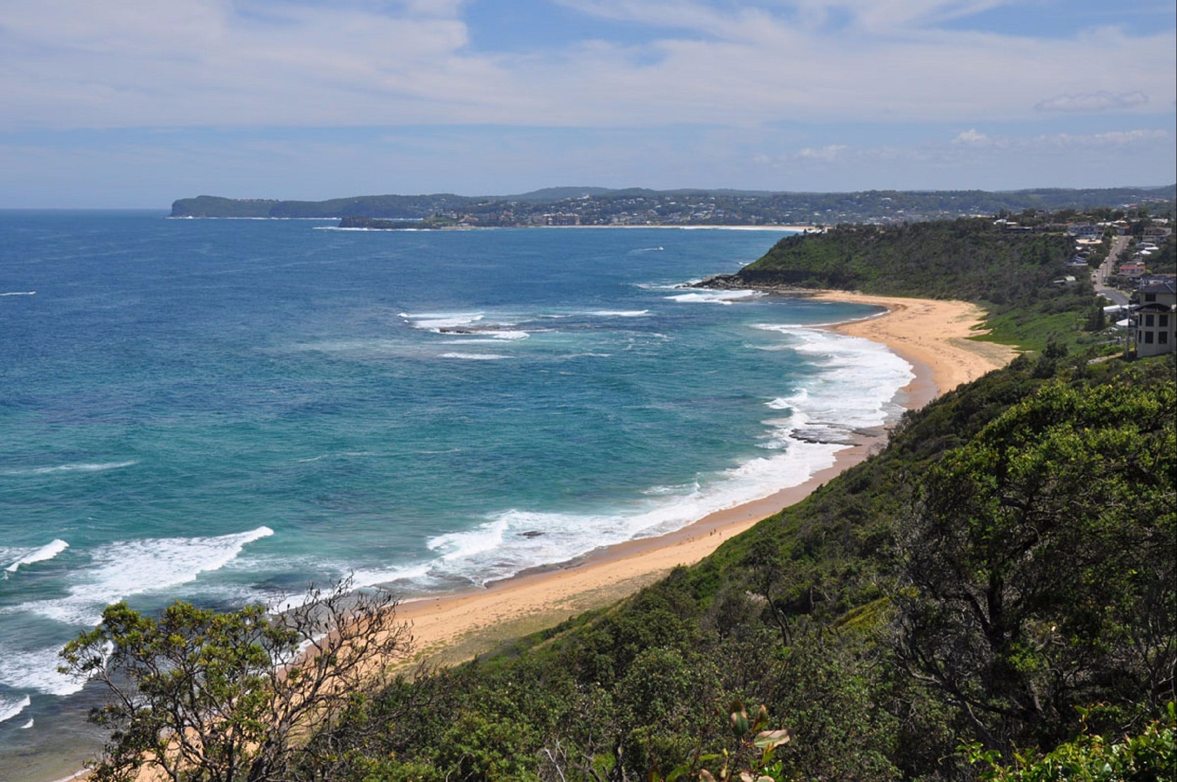 Forresters Beach - Accommodation Noosa