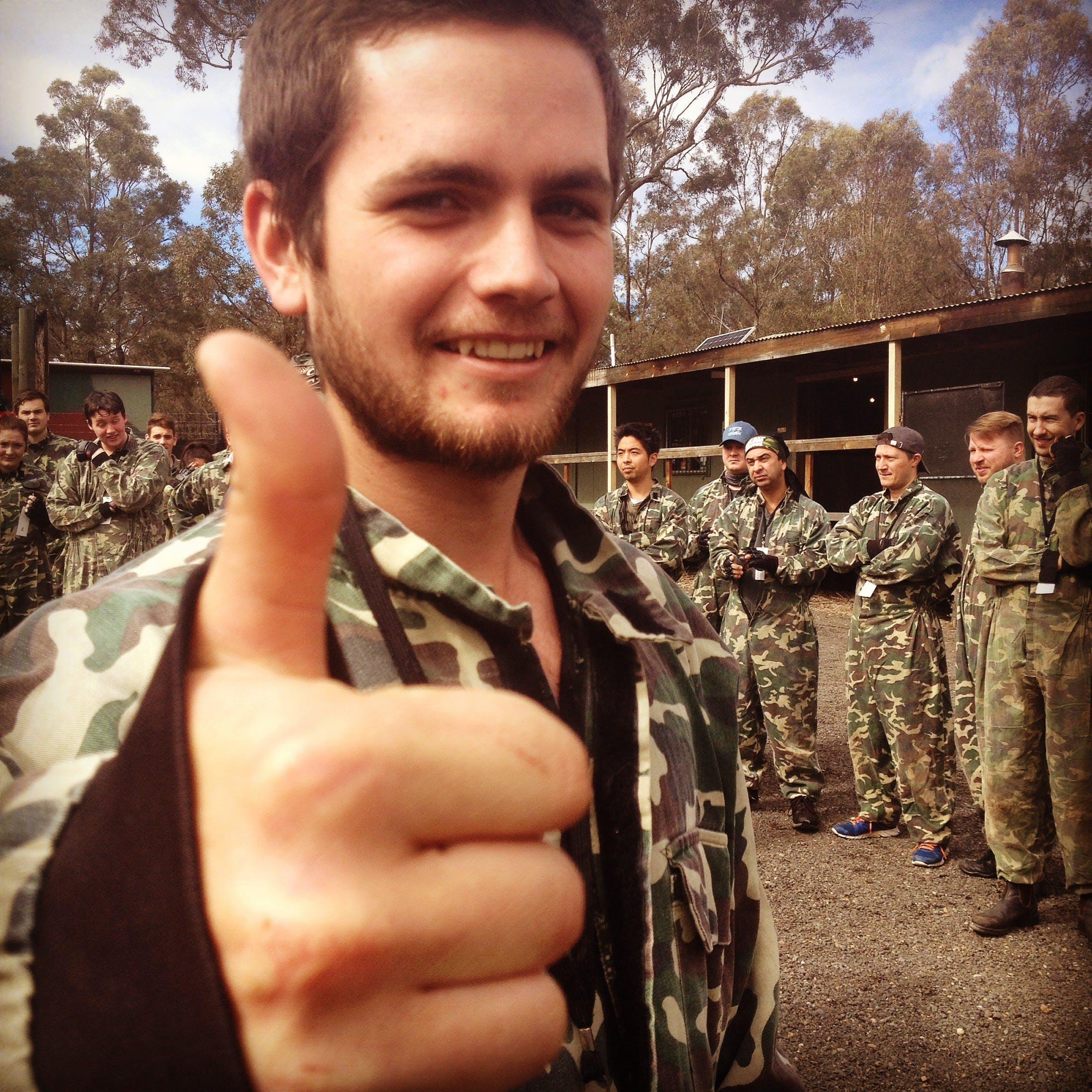 Ultimate Paintball Sydney - Accommodation Noosa