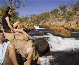 Crystal Falls - Accommodation Noosa