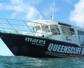 Queenscliff Dive Centre - Accommodation Noosa