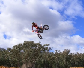 Goanna Tracks Motocross and Enduro Complex - Accommodation Noosa