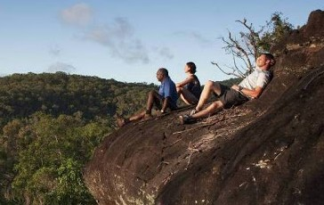 Cooktown Aboriginal Art Tours - Accommodation Noosa