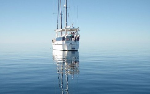 A Whitsunday Luxury Sailing Holiday - Accommodation Noosa