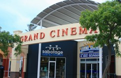 Grand Cinemas - Bunbury - Accommodation Noosa