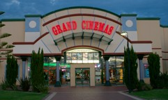 Grand Cinemas - Currambine - Accommodation Noosa