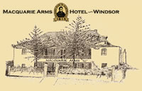 Macquarie Arms Hotel - Accommodation Noosa
