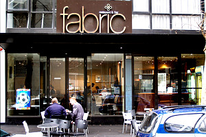 Fabric - Accommodation Noosa