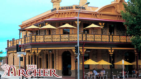Archer Hotel - Accommodation Noosa