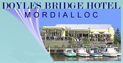 Doyles Bridge Hotel - Accommodation Noosa