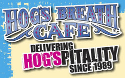 Hogs Breath Cafe - Accommodation Noosa