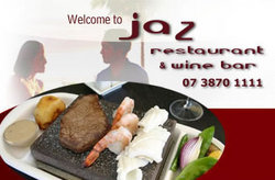 Jaz Restaurant and Wine Bar - Accommodation Noosa