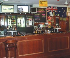The Bell Tavern - Accommodation Noosa