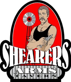 Shearers Arms Tavern - Accommodation Noosa