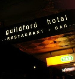 Guildford Hotel - Accommodation Noosa