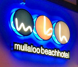 Mullaloo Beach Hotel - Accommodation Noosa