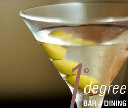 One Degree Bar and Dining - Accommodation Noosa