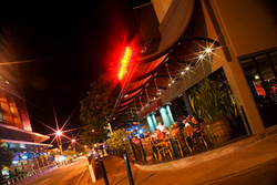 Monsoons Restaurant and Party Bar - Accommodation Noosa