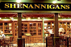 Shenannigans - Accommodation Noosa