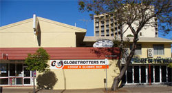 Globe Trotters Bar - Accommodation Noosa