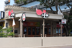 The Fox Ale House - Accommodation Noosa