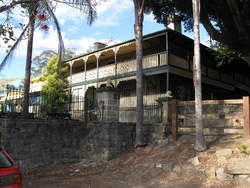 The Wiseman Inn - Accommodation Noosa