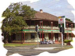 Appin Hotel - Accommodation Noosa